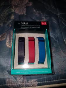 Fitbit Flex Bands