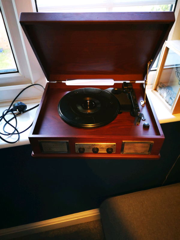 Record player | in Redditch, Worcestershire | Gumtree