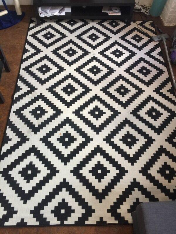 2 Lappljung Ruta Carpets 163 25 Each In Tottenham London