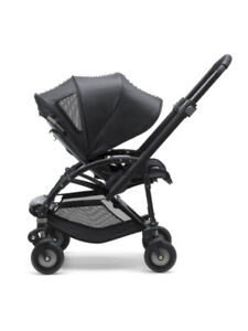 Bugaboo Bee 3 rare Diesel edition stroller