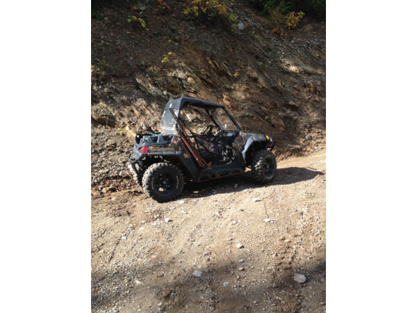 Used 2011 Polaris RZR 800 EFI