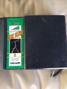 Hallman Shur Shock 2850