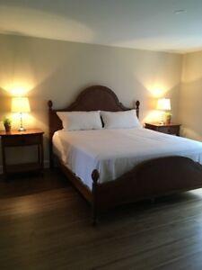Mobilier de chambre à coucher Tommy Bahamas