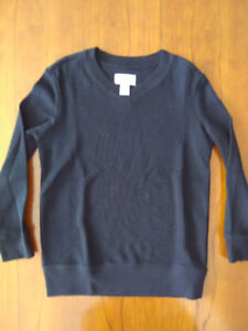 Old navy size  5t ribbed long sleeve top