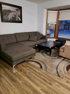 Pet friendly home in Whitehorn