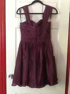 BILL LEVKOFF SIZE 8 NEW WITH TAGS PROM BRIDESMAIDS DRESS