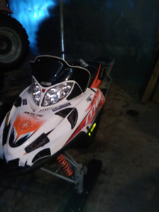 Two sleds for sale