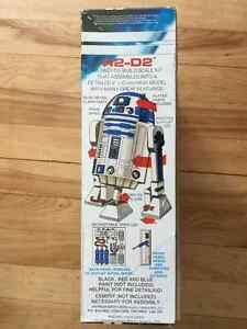 Original R2-D2 model kit in box West Island Greater Montréal image 3
