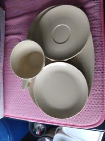 Melamine Cutlery set
