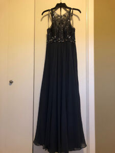 Classy Formal Gown