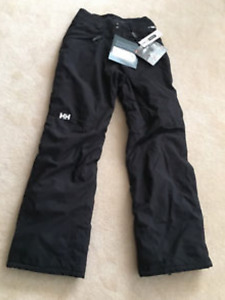 Brand New Ladies XS Ski/Snowboarding Pants