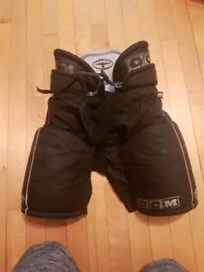 Hockey pants CCM Tacks 452, Junior Large