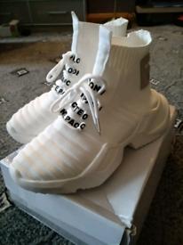 Sock Style Unisex Sneaker/Trainer Brand New