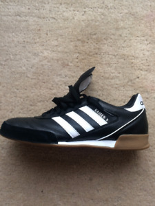 Adidas Kaiser 5 Indoor Soccer Shoes
