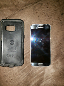 Samsung S7 used condition