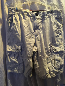 American Eagle, Long Board Shorts, size 32, Brand New