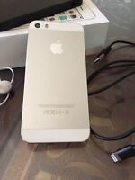 iphone5s with bell