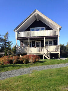 Cabin for Sale in Junction Park, Only 10 years old, 4 Bedrooms! St. John's Newfoundland image 1