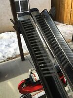 Ford running boards