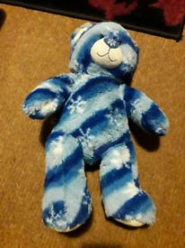 Build a bear teddy