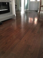 FLOORING INSTALLER WITH 20 YEARS EXPERIENCE