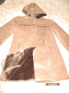Winter Outerwear ( jackets)