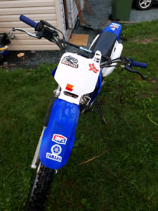 2004 ttr125 LE for trade only