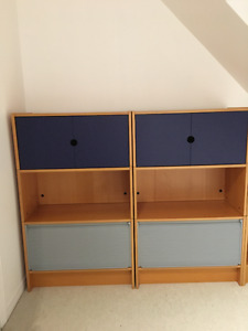 Book Case and or Filing cabinet