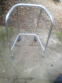 Zimmer frame..freebie.. collection only