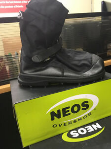 New neo Boots winter with ice stabilizers
