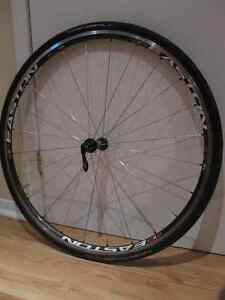 easton ea90 sl roue avant front wheel