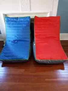 TEEN BEAN BAG CHAIRS -Self supporting