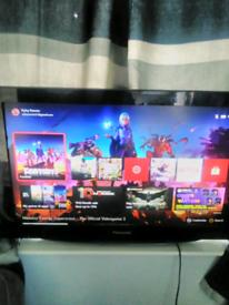 37inch Panasonic TV