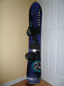 Burton Craig Kelly 200$ non negociable
