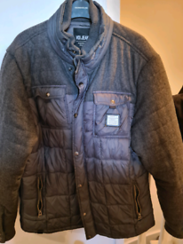 VOI Jeans xxl jacket FREE DELIVERY