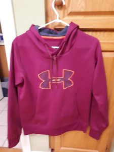 Under Armour Hoodie BRAND NEW