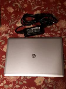 HP windows laptop -  Perfect condition