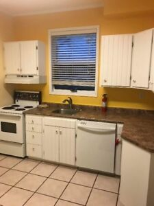 Near Downtown 3 Bedrooms 1 Bathroom for Rent