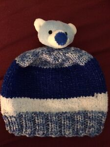 Knitted toques Peterborough Peterborough Area image 1