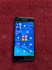 Nokia Microsoft Lumia 16GB Smart phone Unlocked
