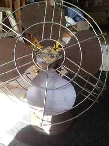 Vintage Robbins and Myers 18' Fan Windsor Region Ontario image 1