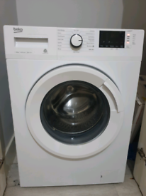 Beko 9kg Washing Machine - Collection Only
