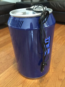 Labatt Blue Light Portable Cooler Cambridge Kitchener Area image 3