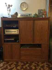 TV/Stereo Entertainment Stand REDUCED!!