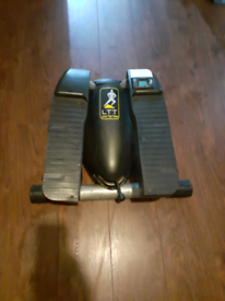 LTT Lateral Thigh Trainer Stepper with Digutal Display