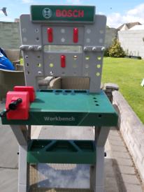 Bosch Tool bench