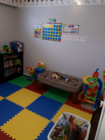 Licensed Family Daycare on the Hart (2-5 yr olds spaces avail.)