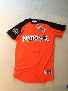 MLB Authentic 2017 All-Star Game National League Baseball Jersey