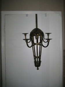 *Christmas*Wall Sconce* Kawartha Lakes Peterborough Area image 2