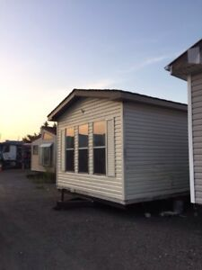12 X40ft 2 Bedroom Mobile Home 24000